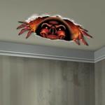 Ceiling Decor-Halloween-Reaper Peeper