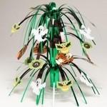 """Centerpiece-Foil Cascade-Halloween-1pkg-8.5"""""""