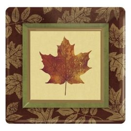 Plates-BEV-Fall Elegance-8pk-Paper