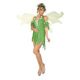 Costume-Green Fairy-Adult Small