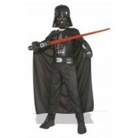 Costume-Star Wars Darth Vader-Kids Large