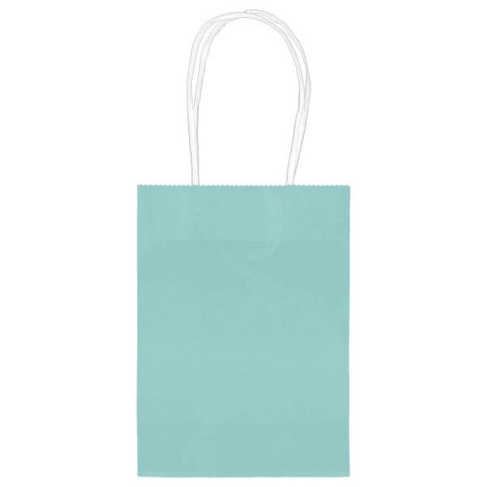Bag-Mini-Robin's Egg Blue-5''