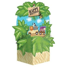Centerpiece-3D-Safari Adventure-1pkg-11""