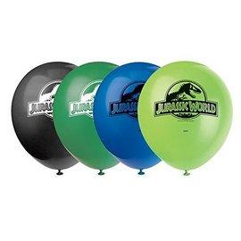 Balloon-Latex-Jurassic World
