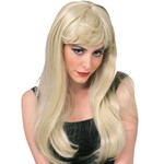 Wig - Blonde Glamour - One Size