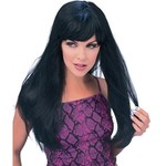 Wig - Black Glamour - One Size
