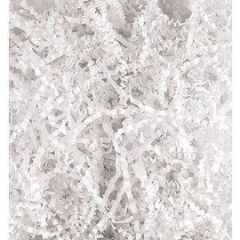 Paper Shred -White-2oz