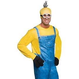 Costume Accessory-Minion Goggles-1pkg