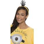 Costume Accessory-Minion Headband-1pkg