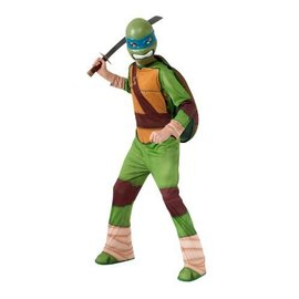 Costume-Teenage Mutant Ninja Turtles Leonardo-Kids Medium