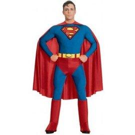 Costume Superman Adult XL (44-46)