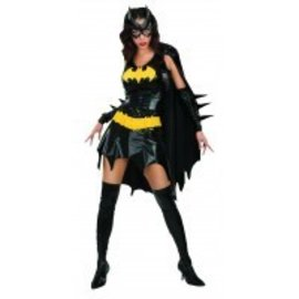 Costume-Bat Girl-Adult Medium