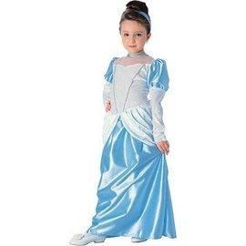 Costume-Sapphire Princess-Kids Small