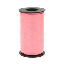 Curling Ribbon-Coral-1pkg-500yds