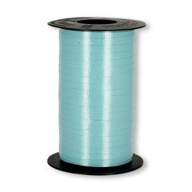 Curling Ribbon-Aqua