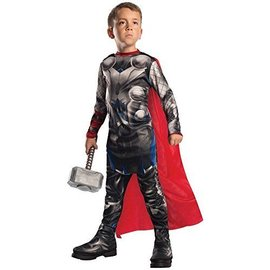 Costume-Avengers Thor-Kids Medium
