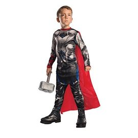 Costume-Avengers Thor-Kids Small