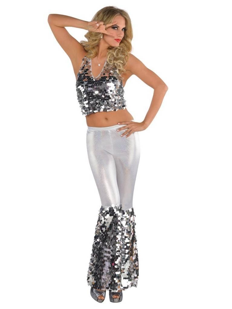 costume70's disco divaadult standard  victoria party store