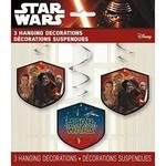 Danglers-Star War-3pk