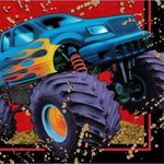 Mudslinger Motorsport/ Monster Truck