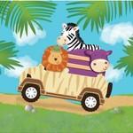 Safari/Jungle Adventure