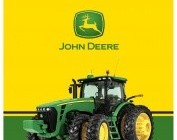 John Deere/Tractor