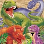Dinosaur / Jurassic World