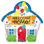 Welcome Back/Home