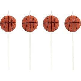 Pick Candles-Basketball Fanatic-4pkg