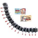 Costume Accessory-Bandolero Bullet Belt-1pkg