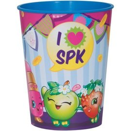 Cups-Shopkins-Plastic-16oz