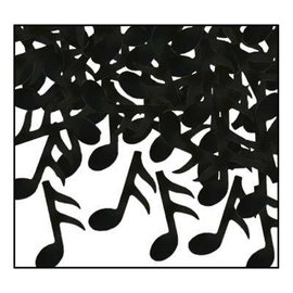 Confetti-Musical Notes-28g