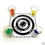 Drinking Game - Tiddly Drinks - 1pk