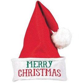 Hat-Santa-Merry Christmas