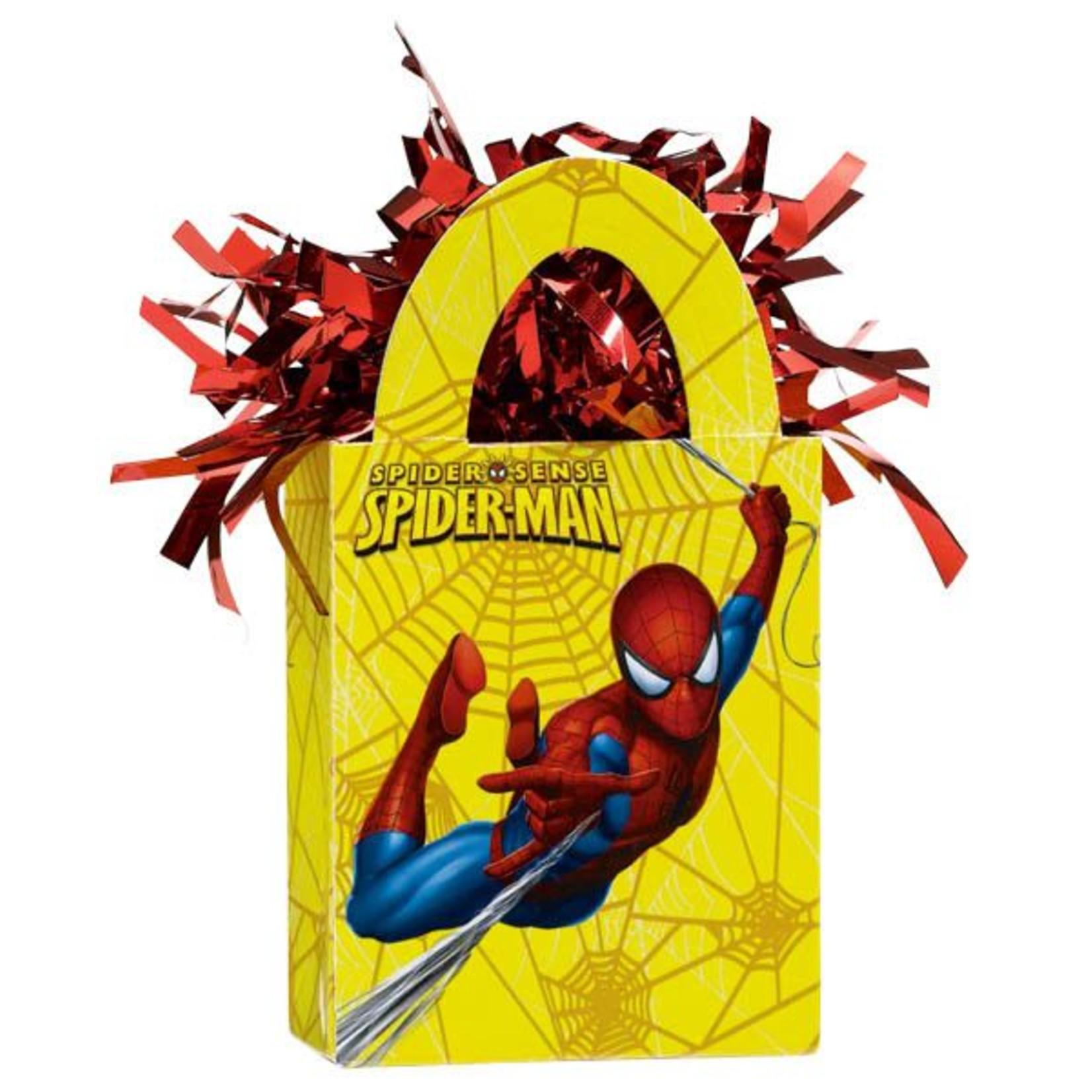 Balloon Weight-Spider-Man-5.7oz
