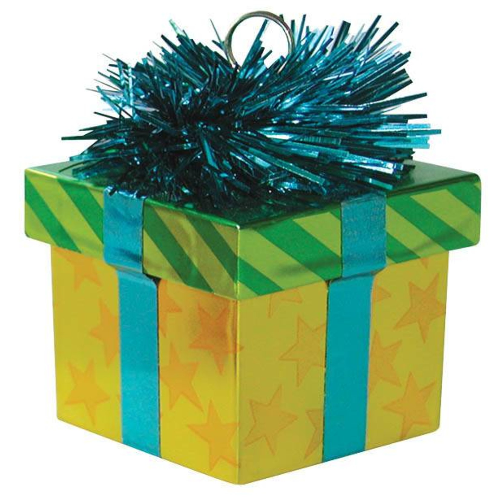 Balloon Weight-Gift Package-Assorted-6oz