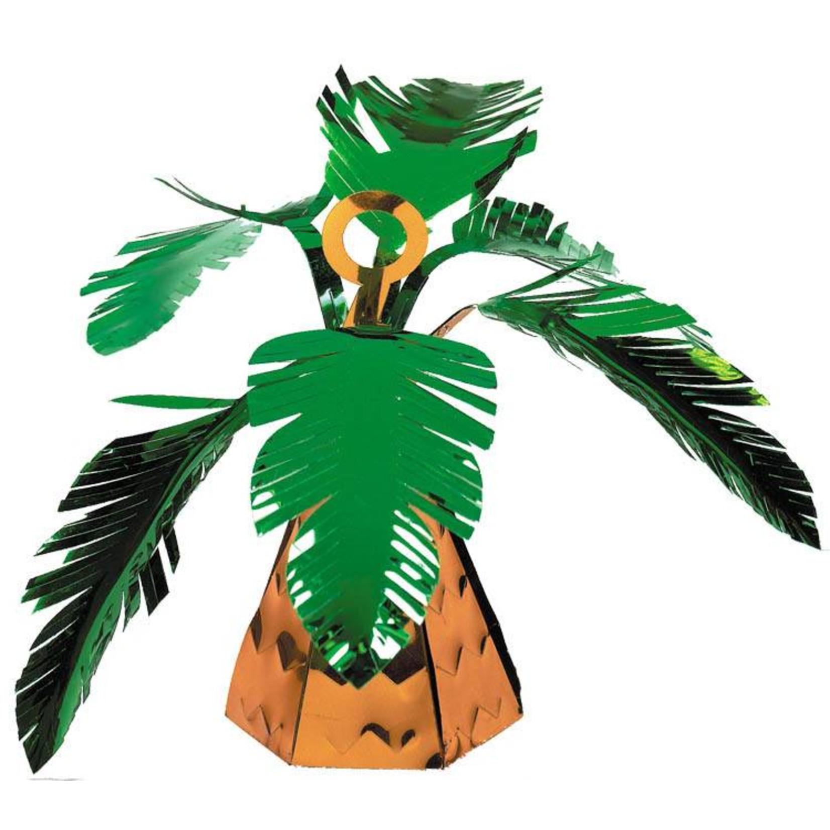 Balloon Weight-Palm Tree