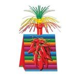 "Centerpiece-Cascade-Chili Pepper-1pkg-15"""