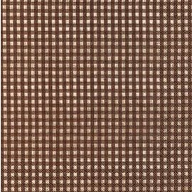 Napkins-LN-Vichy Brown-20pkg-3ply