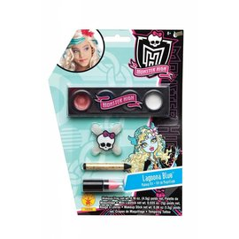 Costume Accessory-Makeup Kit-Lagonna Blue-1pkg-7g