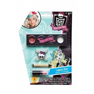 Costume Accessory-Makeup Kit-Lagonna Blue-1pkg-7g