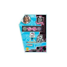 Costume Accessory-Makeup Kit-Frankie Stein-1pkg-7g