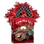Balloon Weight-Dinsney-Pixar Cars Formula Racer