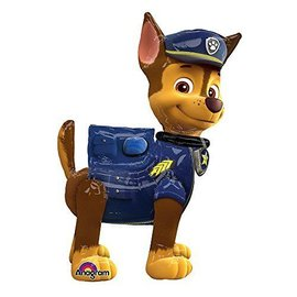 Foil Balloon - Air Walker - Paw Patrol - 37''x54''