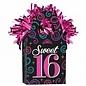 Balloon Weight-Sweet 16 Celebration-5.7oz