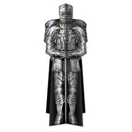"""Centerpiece-3D-Suit of Armor-1pkg-12"""""""