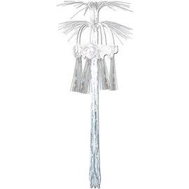 """Hanging Column-Foil Cascade-Wedding-1pkg-36"""""""