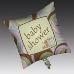 """Foil Balloon - Parenthood Baby Shower - 18"""""""
