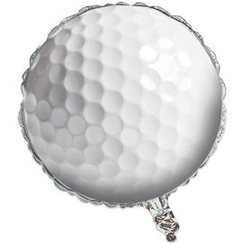 Foil Balloon - Golf Fanatic - 18""