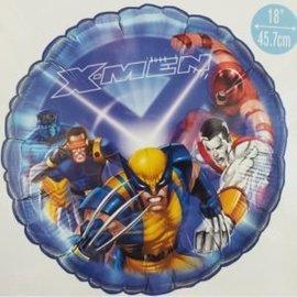 """Foil Balloon - X Men - 18"""""""